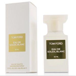 🎄 Sealed Tom Ford Eau de Soleil Blanc 50ml🎄
